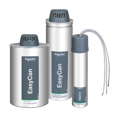 Schneider施耐德低压电力电容器EasyCan系列