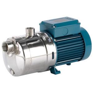 CALPEDA科沛达MXH系列不锈钢卧式多级泵