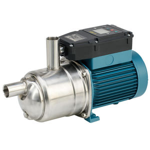 CALPEDA科沛达MXP系列不锈钢卧式多级泵