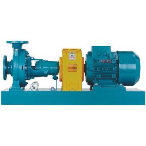 CALPEDA N,N4系列法兰联接离心泵