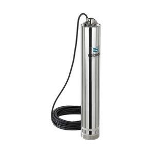 CALPEDA  MXS系列不锈钢多级潜水泵