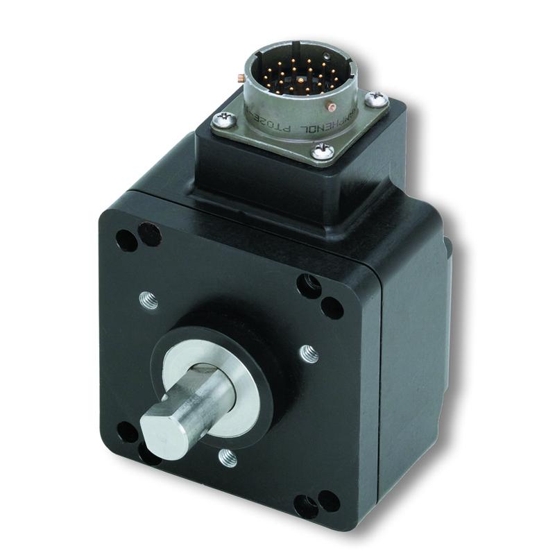 Hengstler编码器重载光电增量 HD25
