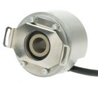 德国Hengstler编码器标准空心轴光电增量编码器-RI64