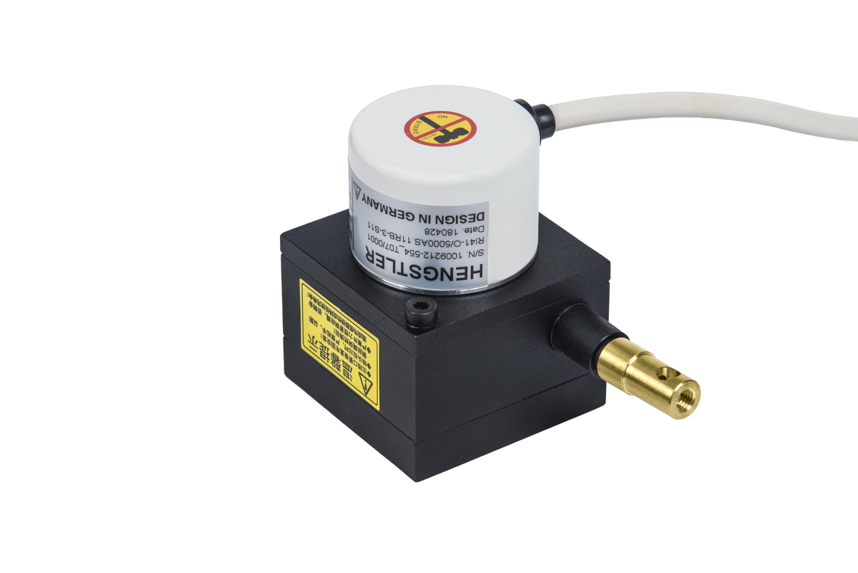 德国Hengstler编码器HL系列拉绳式位移传感器