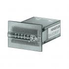 德国Hengstler亨士乐机电计数器 633 AC