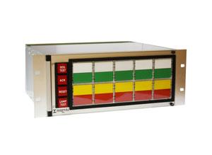 警报系统:紧凑、预接线和可组件的警报系统