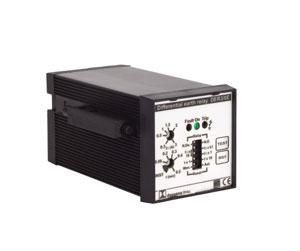 Dossena同极电流继电器 DER 3/0E