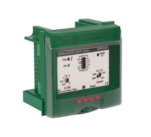 Dossena电流继电器DER 3/0I