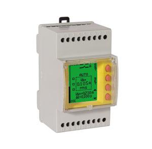 Dossena 同极电流继电器DER 3/1dl