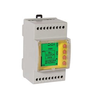 Dossena电流继电器DER 3/2D RS 885