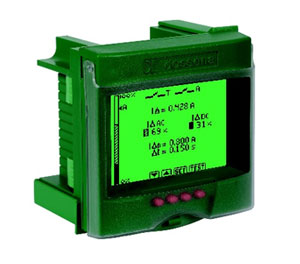 Dossena电流继电器DER3BDUAL/2I