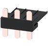 SIEMENS 西门子3RV2.41/3RV2.42和3RT2.4连接模块。3RW 304/3RW404交流操作(多单元封装) 3RA1941-1A