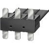 SIEMENS 西门子  Link module Electrical and mechanical for 3RV1.4 and 3RT1.4 DC operation (individual unit packaging) 3RA1941-1BA00