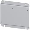 SIEMENS 西门子 Base plate for mounting of combination of two contactors (2x 3RT1.5) for reversing3RA1952-2A
