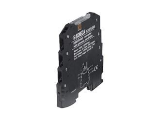 意大利Seneca RS232 - RS485/422串行转换器,便携式,具有半双工/全双工通信