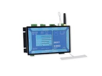 意大利Seneca 集成内置输入/输出和3G+路由器的远程控制单元IEC 61131 S6001 RTU