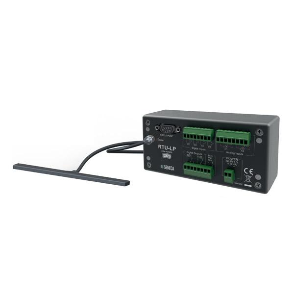 意大利Seneca带GSM/GPRS调制解调器和集成输入/输出的RTU/低功耗数据记录器RTU-LP-ST