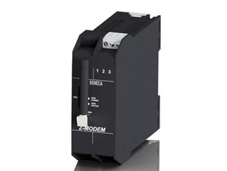 意大利Seneca GSM - GPRS四频带工业调制解调器Z-MODEM