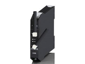意大利Seneca   3G+工业调制解调器,适用于Z-PASS1 e Z-TWS4 Z-MODEM-3G