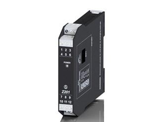 意大利Seneca交流电流至DC隔离器/转换器 Z201