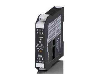 意大利Seneca交流电压至DC隔离器转换器Z202