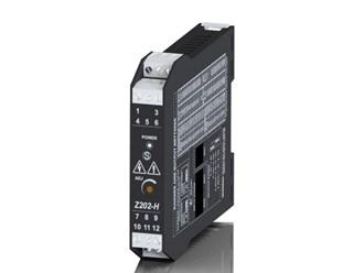 意大利Seneca交流电压至DC隔离器/转换器Z202-H