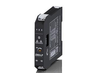 意大利Seneca能量交流/ DC电压至DC隔离器/转换器(环路供电)Z202-LP