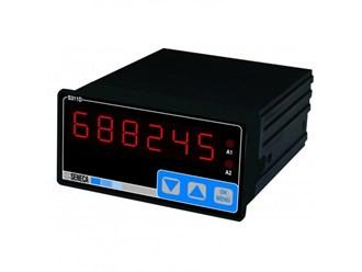 意大利Seneca 频率/数字输入指示器-累加器S311D