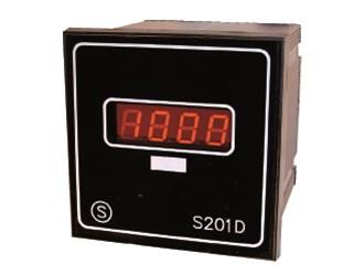 意大利Seneca数字指示器S201D