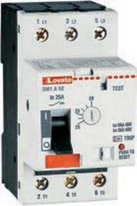 电机控制和保护