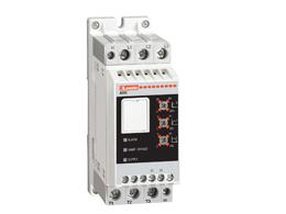 意大利LOVATO电机控制与保护   软启动器 ADXC… 类型   具有集成旁路继电器;三相交流600V电机控制。