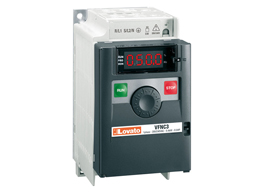 意大利LOVATO电机控制与保护   交流变频器  VFNC3,单相,小巧型  单相电源: 200-240VAC 50/60Hz;内置EMC抑制器。