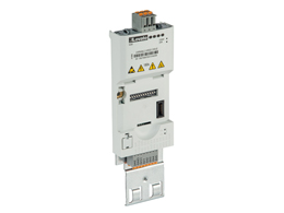 意大利LOVATO电机控制与保护 交流变频器 VLB3,三相Logic units