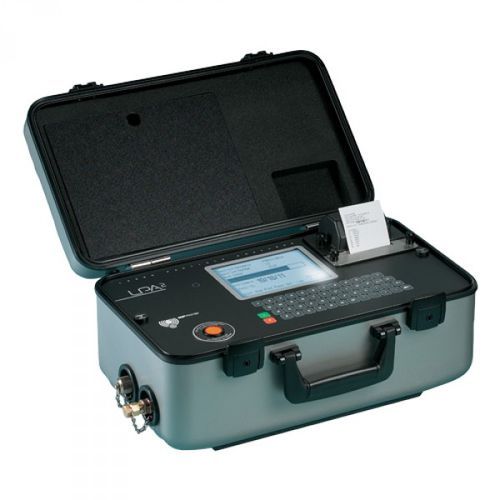 MP FILTRI粒子计数器 / 数字 / 激光 / 用于液压油 LPA2
