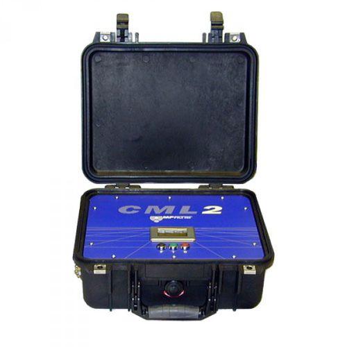 MP FILTRI粒子计数器 / 数字 / 激光 / 用于液压油 CML 2