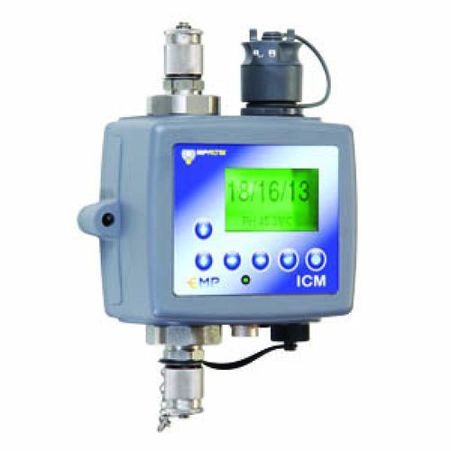 MP FILTRI液面监控设备 / 测量 / 粒子 / 用于液压油 ICM