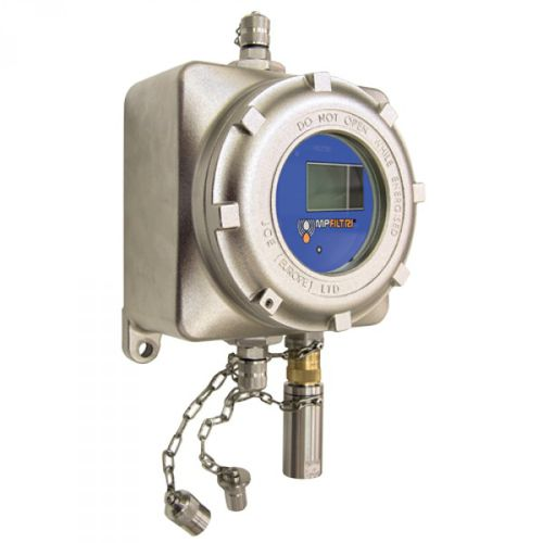 MP FILTRI污染控制系统 AZ2