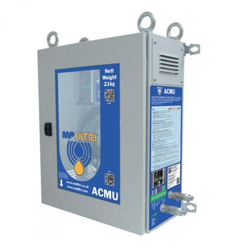 MP FILTRI污染控制系统 ACMU
