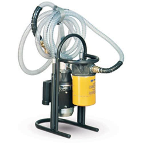 MP FILTRI压力过滤装置 / 油 / 移动式 UFM 041