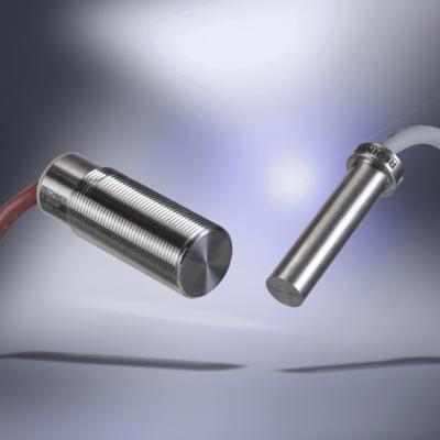RECHNER SENSOR超长检测距离电容式传感器KXS系列