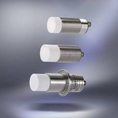 RECHNER SENSOR 耐高温电容式传感器KXS系列