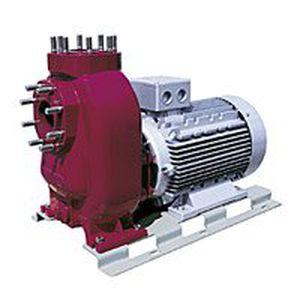 SCHMALENBERGER废水泵 / 电动 / 自吸式 / 离心 SM系列