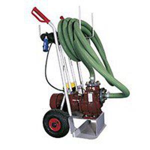 SCHMALENBERGER带电水泵 / 电动 / 自吸式 / 离心 SMMOBILE