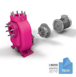 SCHMALENBERGER废水泵 / 电动 / 自吸式 / 离心