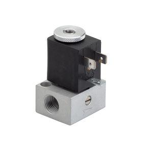 AZ PNEUMATICA直动式电磁阀 / 2位2通 / 空气 / 模块化