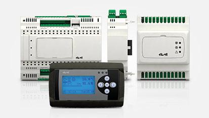 意大利ELIWELL温控器压力开关等全系列产品