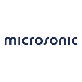 德国MICROSONIC 超声波传感器全系列