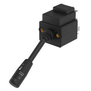 德国ELOBAU爱乐宝带滚轮杠杆限位开关 max. 48, IP54 | 151U系列