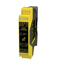 COMITRONIC-BTI 安全监控继电器 CO13XXL