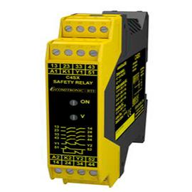 COMITRONIC-BTI 安全防护型拉伸模块 C4SX